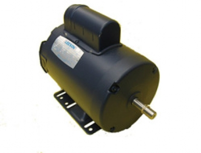 1.5  hp Leeson TENV Painted Motor (no wire)
