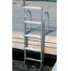 7 Step Aluminum Lifting Ladder