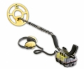 The BeachHunter 300 metal detector