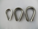 "5/16"" Stainless Steel cable thimble"