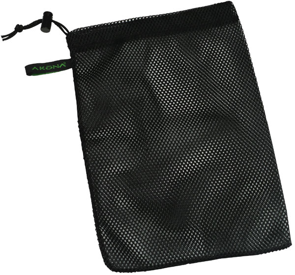 Small Draw String Mesh Bag Gear Bags