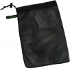 Small Draw String Mesh Bag