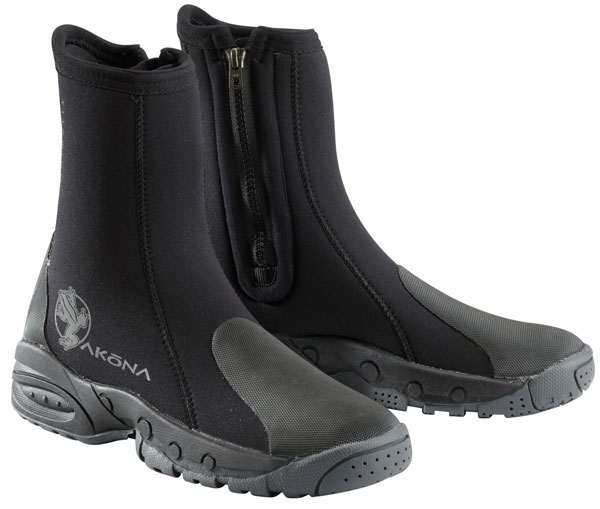 3.5mm Deluxe Molded Sole Boot